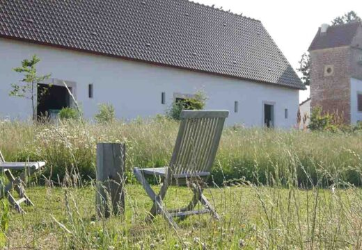 Bed and Breakfast Alex Factory - 4 personen - € 64,85 / persoon