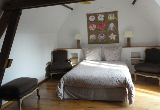 Bed and Breakfast Le Canville - 2 personen - 2 nachten